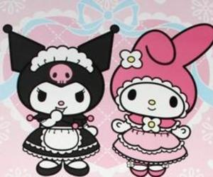 my melody image