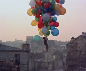 balloons, colors, and baloes image