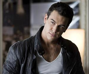 mario casas and Hot image