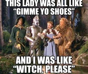 funny, Wizard of oz, and lol image