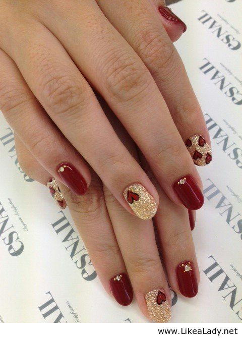 199 Images About Nail Designs On We Heart It See More About