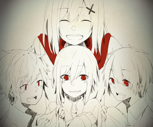 anime, Ilustration, and vocaloid image