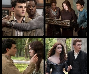 ethan, lena, and beautiful creatures image