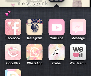 beautiful, weheartit, and homescreen image