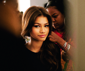zendaya, pretty, and zendaya coleman image