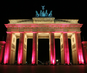 germany and berlin image