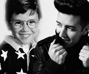 logan, henderson, and big time rush image