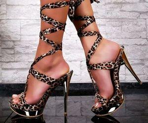 fashion, i want, and heels image