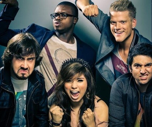 pentatonix, ptx, and kevin image