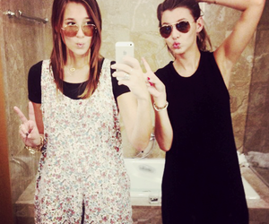 eleanor calder, friends, and hair image