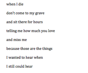 quote, death, and sad image
