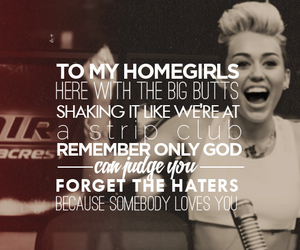 miley cyrus, we can't stop, and miley image