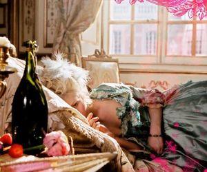 marie antoinette, Kirsten Dunst, and Sofia Coppola image
