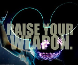 deadmau5 and music image