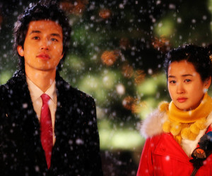 my girl, lee dong wook, and lee da hae image