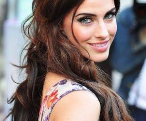 Jessica Lowndes, 90210, and hair image