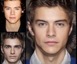 Harry Styles, dave franco, and sexy image
