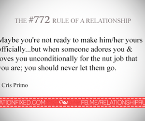 love relationship quote image