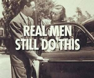 men, real men, and real image