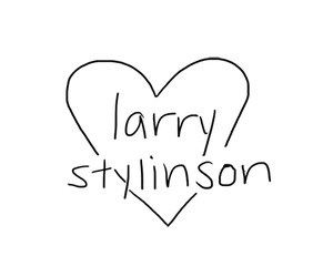 larry and larry stylinson image