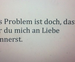 deutsch, quote, and liebe image