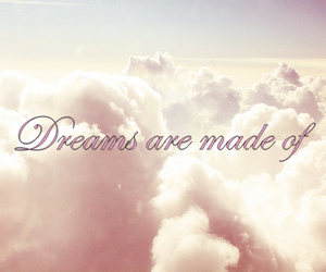 amazing, clouds, and dreams image