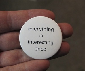 everything, interesting, and once image