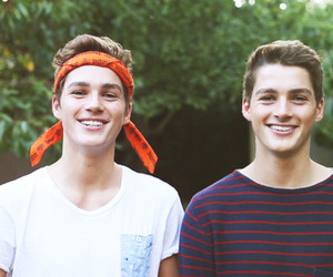 boy, twins, and jacksgap image