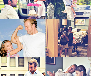 scott caan, hawaii 5-0, and hawaii five-0 image