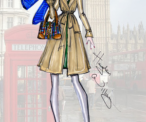hayden williams and london image