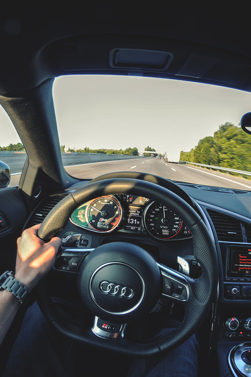 Sandra Ivkovic Bad Woa Via Tumblr On We Heart It - Audi tumblr
