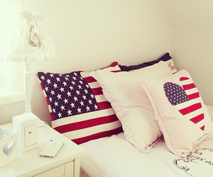 america and room image