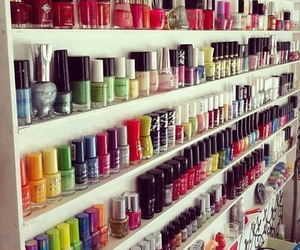 nails and colours image