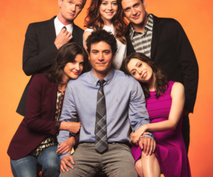 alyson hannigan, cast, and himym image