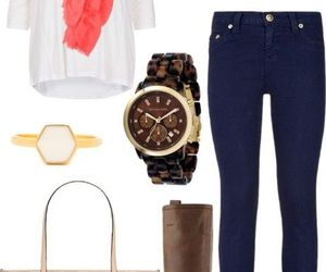 chic, love, and fashion image
