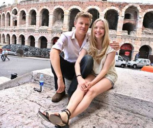 movie and letters to juliet image