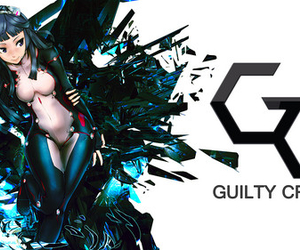 anime, guilty crown, and tsugumi image
