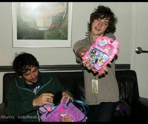 andrew vanwyngarden, Ben Goldwasser, and MGMT image