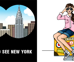 blog, blogger, and empire state building image