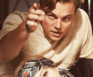 the great gatsby, gatsby, and leonardo dicaprio image