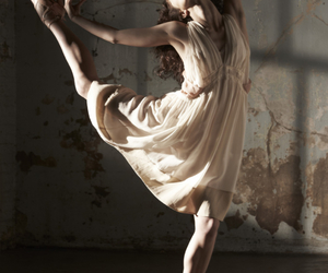 amazing, ballerina, and beautiful image