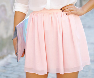 lovely, pink, and outfits image