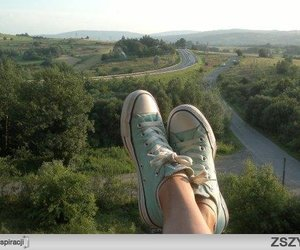 converse and chillout image