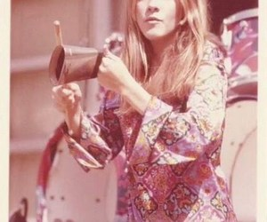60s, 70s, and stevie nicks image