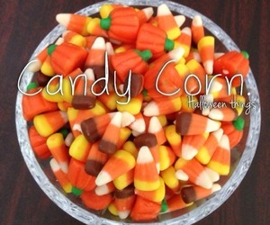 autumn, bowl, and candy image