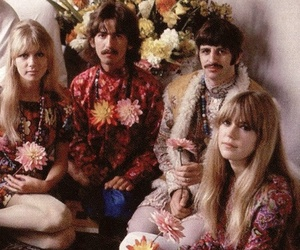 60s, 70s, and beatles image