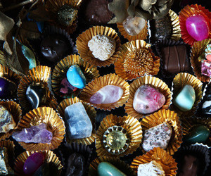 rocks and sweet image