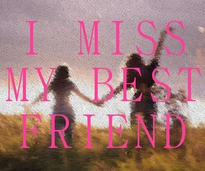 best friend and love image