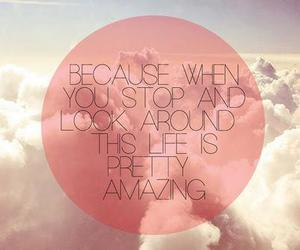 amazing, beautiful, and quotes image
