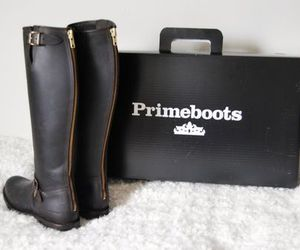 primeboots, fashion, and boots image
